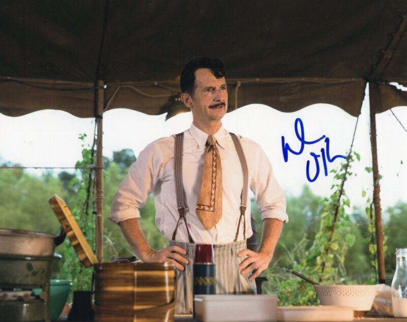 Denis O'Hare American Horror Story Signed 8x10 Photo w/COA #1