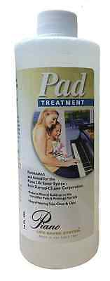 Dampp-Chaser Piano Pad Humidifier treatment 16 oz bottle Piano Life Saver System
