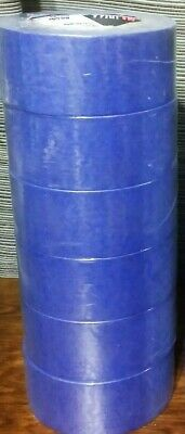 Lot Of 6 - 3m Uv14 Multi Surface Painters Tape - 2 In X 60 Yd - Scotch Blue