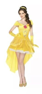 Adult Enchanting Bell Costume By Leg Avenue
