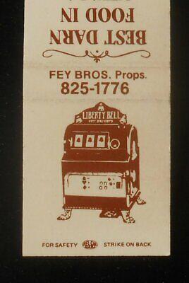 1970s? Liberty Belle Saloon & Restaurant Best Darn Food in Nevada Slots Reno