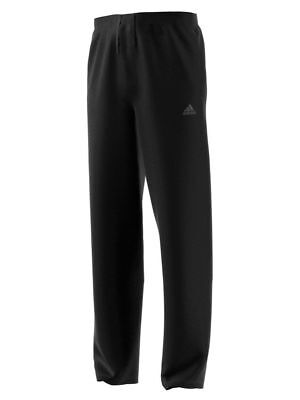 NEW Adidas Team Issue Fleece OH Sweat Pants BR3213 Black Men's CLIMAWARM 4XL