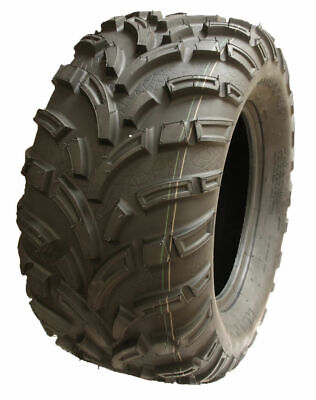 Quad tyre 25x11-12 6ply Wanda ATV tyre E marked, road legal, extra wide off road