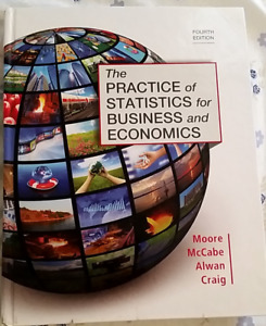 MATH 1532 The Practice of Statistics for Business and Economics