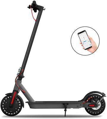 Hiboy S2 Electric Scooter 25 KM 25 KM/H 8,5