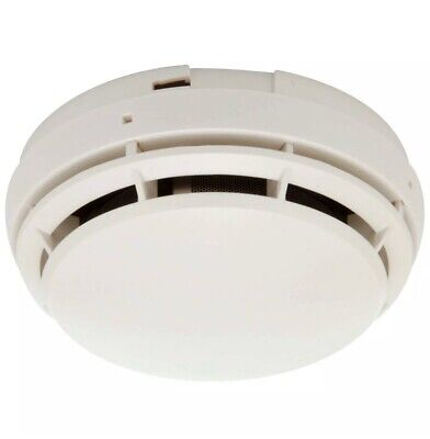 Brand New Simplex 4098-9714 Photo Sensor Truealarm Smoke Detector Fire Security
