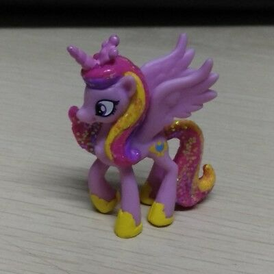 MY LITTLE PONY Blind Bag Sparkle PRINCESS CADANCE Figure Wave 23 Girls Gift Toy (My Little Pony Gift Bag)