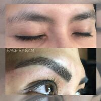 Microblading / Cosmetic Tattoo