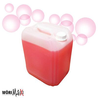 5L Seifencreme rose mild Flüssigseife Handseife Waschcreme Seife Kanister