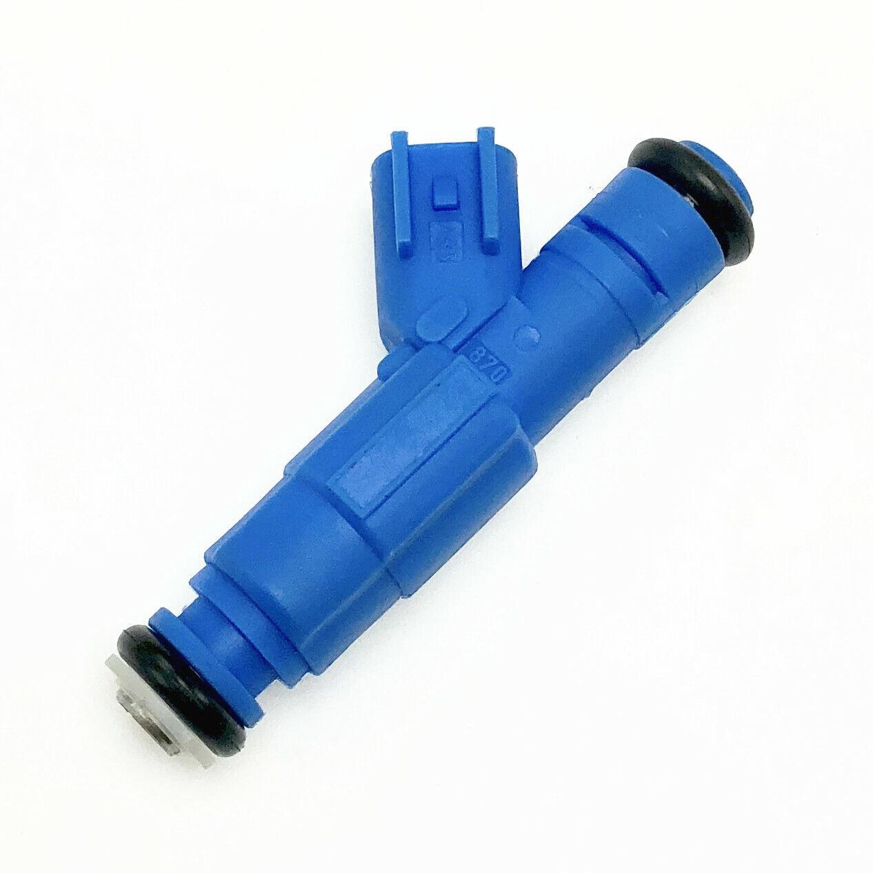 Fuel Injector Standard FJ867