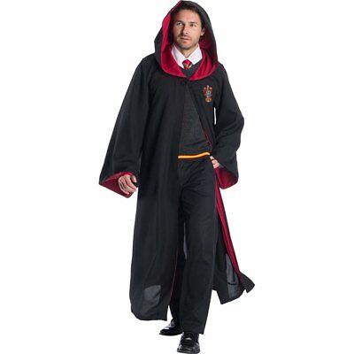 Charades Harry Potter Gryffindor Student Erwachsene Unisex Halloween Kostüm (Gryffindor Halloween Kostüme)