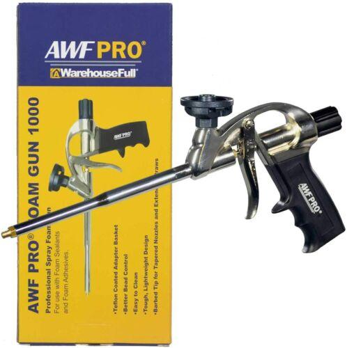 Professional Foam Gun, Teflon Coated Basket, AWF PRO, NEW!!  (SEE DETAILS)