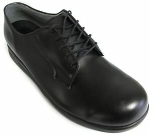 Corcoran-C1015-Supreme-Comfort-Cushion-Oxford-Style-Shoes