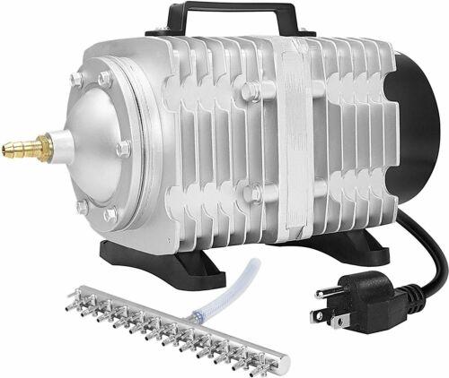 VIVOSUN 102w 1750GPH Commercial Air Pump NEW OPEN BOX