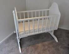 Baby cradle/bassinet Panorama Mitcham Area Preview