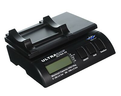 My Weigh Ultraship 35 Lb Electronic Scale 35 Pound