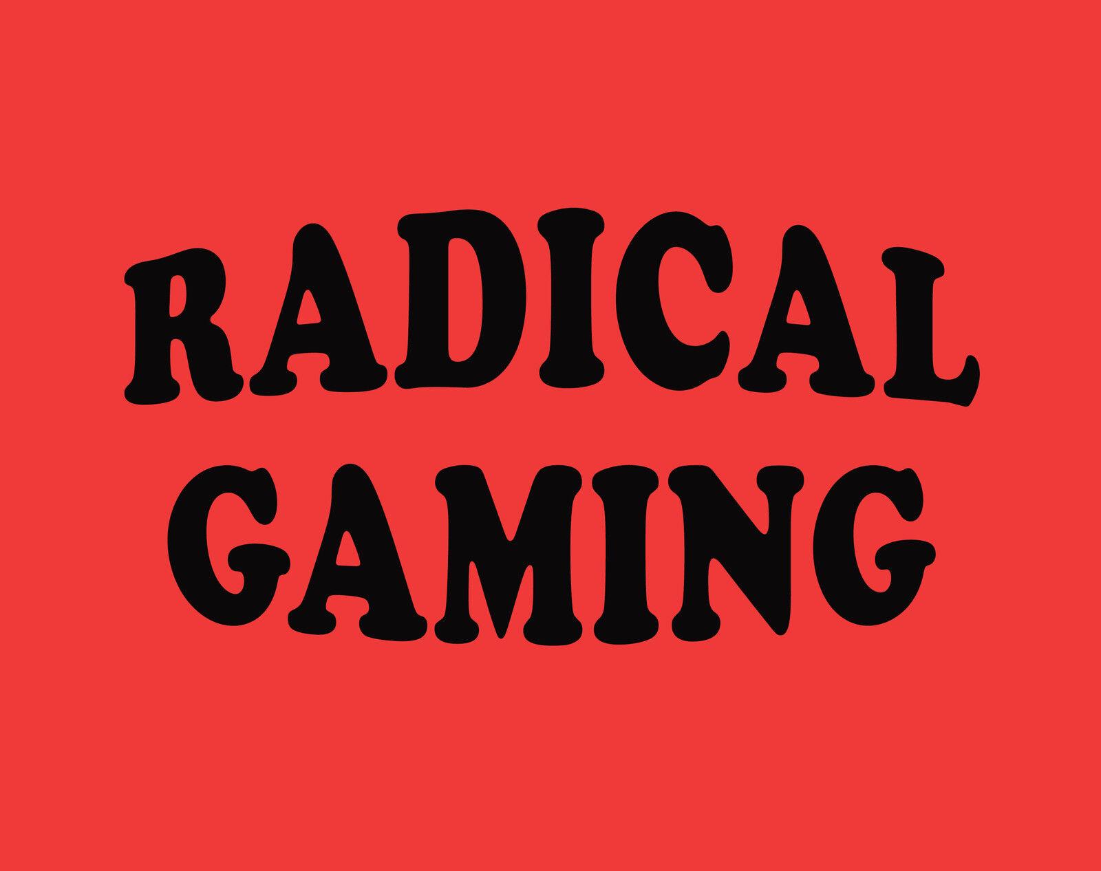 Radical Gaming
