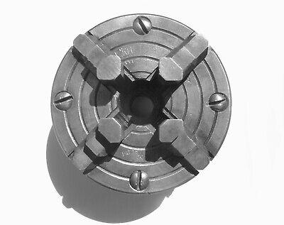 Craftsman 4 Jaw Metal Lathe Chuck Atlas 111-21570