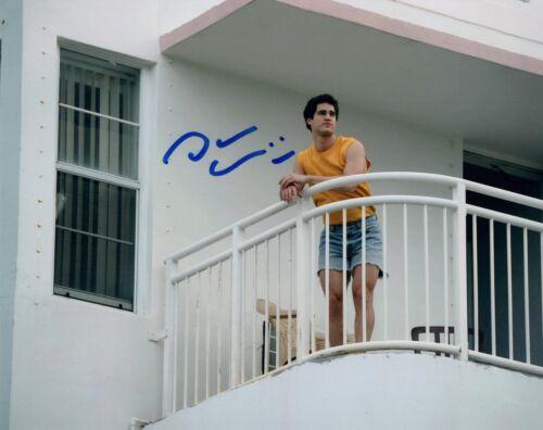 Darren Criss Signed Autographed 8x10 Photo AMERICAN CRIME STORY: VERSACE COA