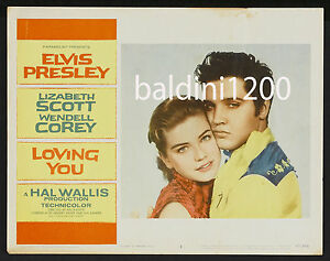 ELVIS-PRESLEY-LOVING-YOU-HIGH-QUALITY-VINTAGE-MOVIE-MUSIC-POSTER