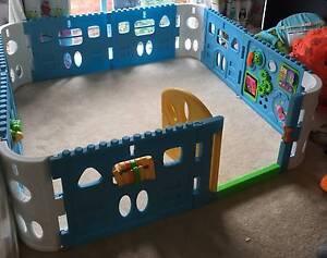 Best modular playpen Caulfield North Glen Eira Area Preview