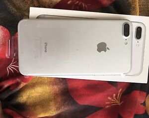 iphone 7plus 128gb never been used Marrickville Marrickville Area Preview