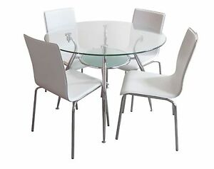 round dining table in Sydney Region NSW