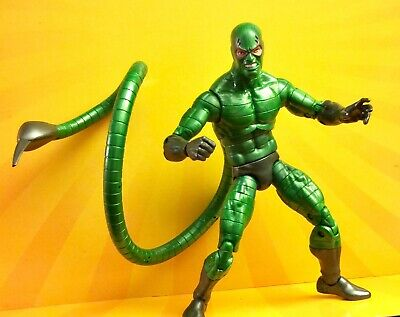 Marvel Legends Spider-Man SCORPION figure *Molten Man Wave*