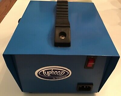 Typhoon Automatic Swimming Pool Robot Cleaner POWER SUPPLY By Tematech