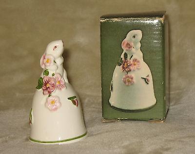 "Vintage 1984 Avon 3.25"" Bunny Bell"
