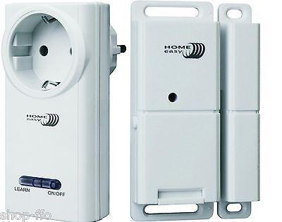 Funk Abluftsteuerung bis zu 3600 Watt Dunstabzugshaube Fensterschalter Vorf ()