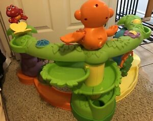 Fisher Price Jungle activity