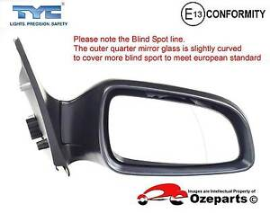 Holden Astra AH 04~10 5Dr & Wagon Electric RH Right hand Door Dandenong Greater Dandenong Preview