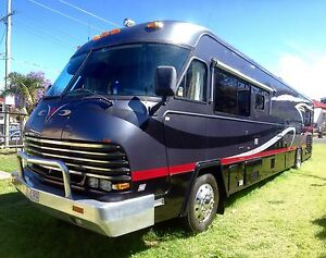 MOTORHOME -40 foot Class A 1991 Holiday Rambler MCB40 Middle Swan Swan Area Preview