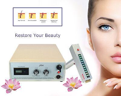 SDL80 Permanent LED Hair Removal System for Medispa & Salon Pro, best