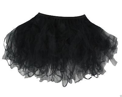 Dark Fairy/Witch/Tutu Halloween  (Plus Size Fairy Kostüme)