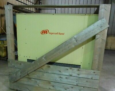 New In Crate Ingersoll Rand Nirvana Cycling Refrigerated Air Dryer Nvc1600 A40n