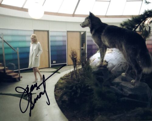 Jean Smart Signed Autograph 8x10 Photo LEGION & FARGO Actress COA