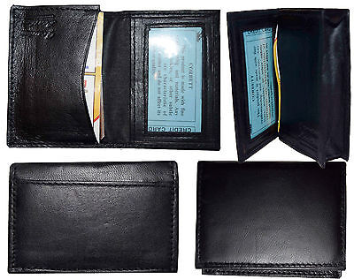 Business Card Case. Leather Business Credit Card Case. Leather Case. New Case.