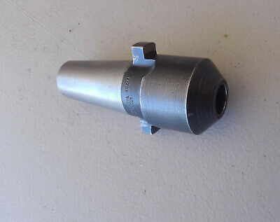 Universal Engineering Kwik Switch 58 End Mill Holder 80244 For 200 Series