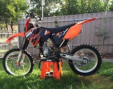 KTM 85SX DirtBike MotoX Motorbike Magill Campbelltown Area Preview