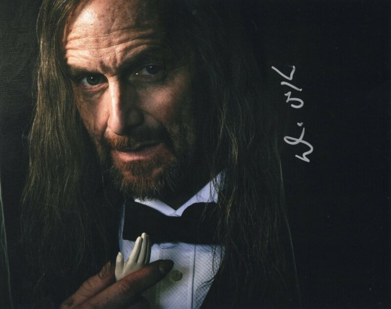Denis O'Hare American Horror Story Signed 8x10 Photo w/COA #6