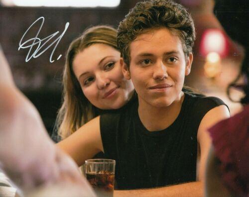 ETHAN CUTKOSKY signed (SHAMELESS) 8X10 photo *Carl Gallagher* autograph W/COA #2