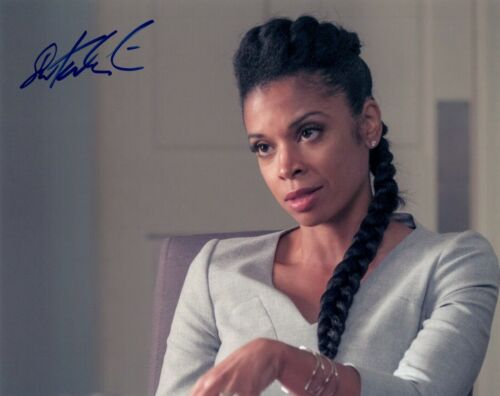 Susan Kelechi Watson Signed Autographed 8x10 Photo This Is Us Actress COA