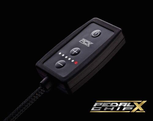 Subaru Levorg 1.6L Turbo 170 HP Pedal Chip X Throttle Box Accelerator