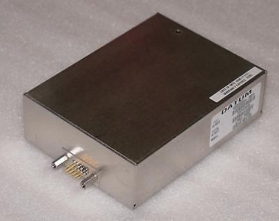 Datum Rubidium Frequency Standard Lpro-101 Rf Output 10mhz 24v