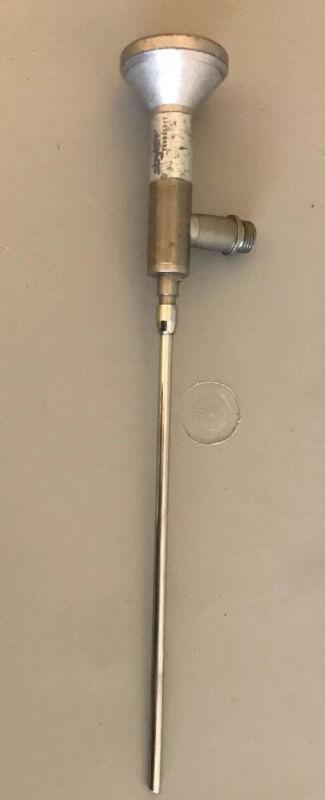 Stryker Endoscopy 30 degree 30° 4mm Arthroscope model 377-31