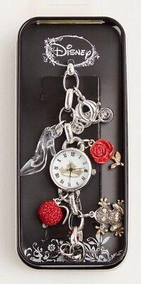 Disney Princess Charm Watch Bracelet