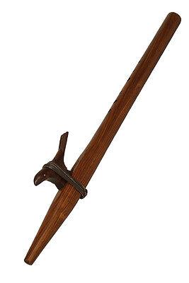 Roosebeck NAFL Sheesham Native American Style Flute NEW