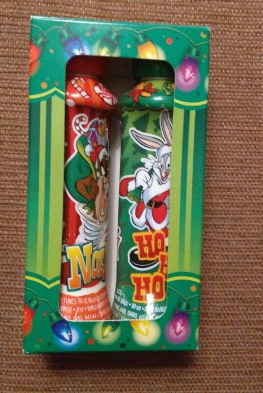 Christmas Looney Toons bingo daubers new in box